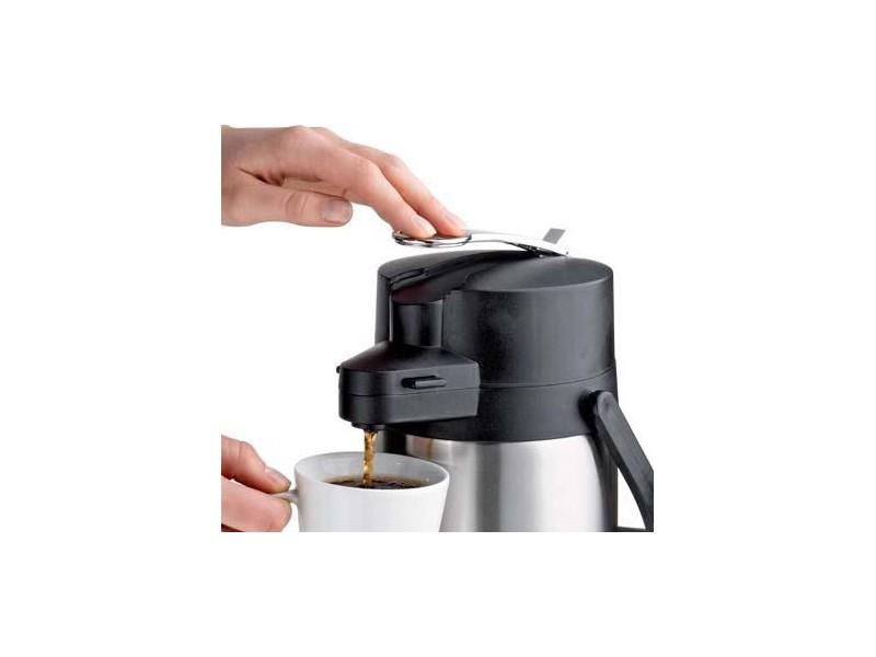 achat cafeti re professionnelle de 2 litres et machine caf pro. Black Bedroom Furniture Sets. Home Design Ideas