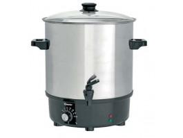 Machine à vin chaud - 25 ou 30 Litres
