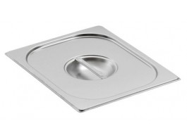 Couvercle bac gastro GN 1/2 Inox