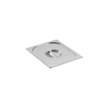 Couvercle bac GN 1/3 INOX