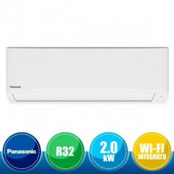 Panasonic Unité intérieur Gamme TZ Blanc  2,0kW