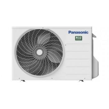 Panasonic Unité extérieur Gamme TZ Blanc 2.0kW