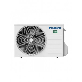 Panasonic Unité extérieur Gamme FZ Blanc MAT 3,5kW