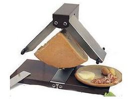 Vente mat riel cuisine professionnel made in france bron - Appareil a raclette demi meule ...