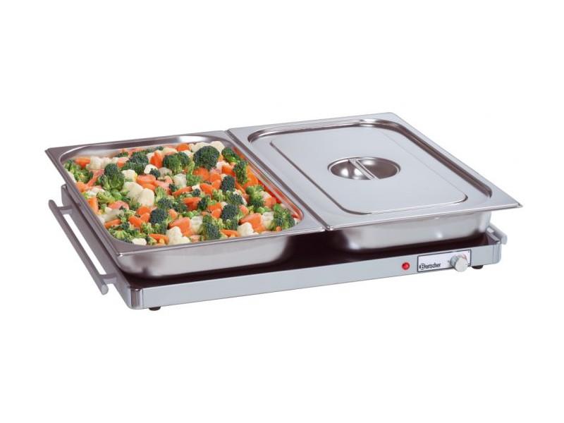 Achat chauffe plats professionnel et rechauffe plat pour for Achat materiel restauration