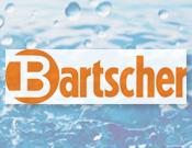 Bartscher, le spécialiste du bain marie électrique