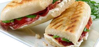 photo panini italien