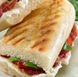 La recette du panini italien