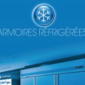 Nouvelle collection en armoire réfrigérée