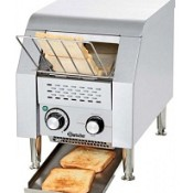 Equipez-vous d'un grill pain professionnel