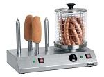 Machine à Hot Dog