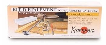 Accessoires Krampouz