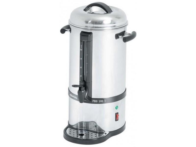 Percolateur à café 100-tasses 15 litres