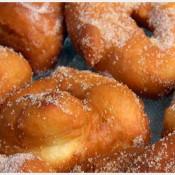 Préparez vos beignets pour cet été !
