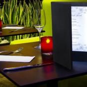 Présentez vos menus avec classe !