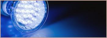 Tableau à LED