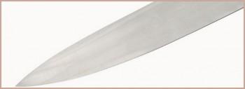Stérilisation de couteaux